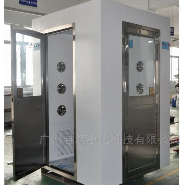 莆田电子厂风淋室洁净设备