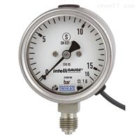 PGT23.063德国WIKA老虎机带电信号输出的波登管压力表