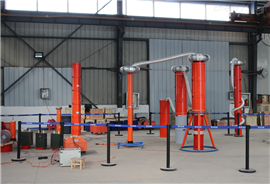 串联谐振耐压装置/220KV等级高压电气试验