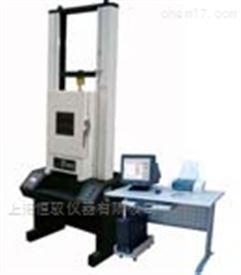 胶粘剂高低温抗拉强度测试仪