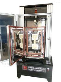 微机控制高低温抗拉强度测试仪