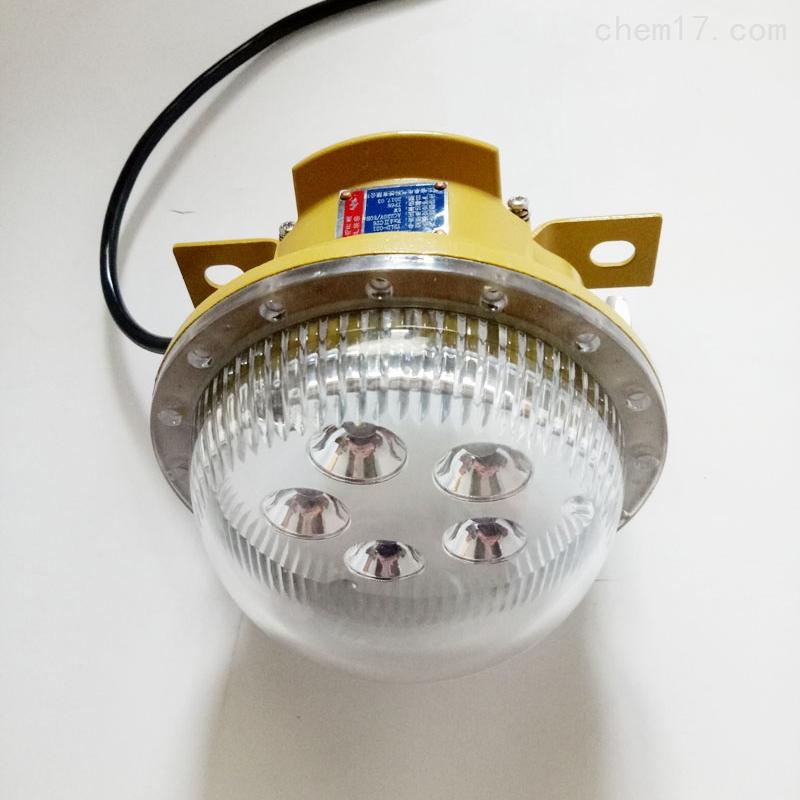 广西BF340密闭室小功率球形防爆吸顶灯