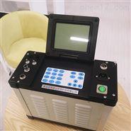 便携式自动烟尘烟气测定仪部件组成