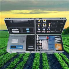 HM-NL08智能化农业生态环境监测系统