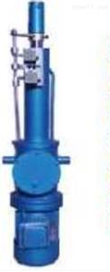DYTZW微型整体直式电液推杆特价