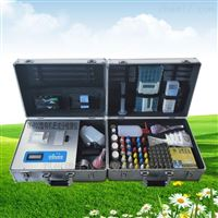 TY-F02F02标准型有机肥成分检测仪