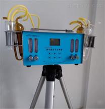QCS-6000四气路综合大气采样器
