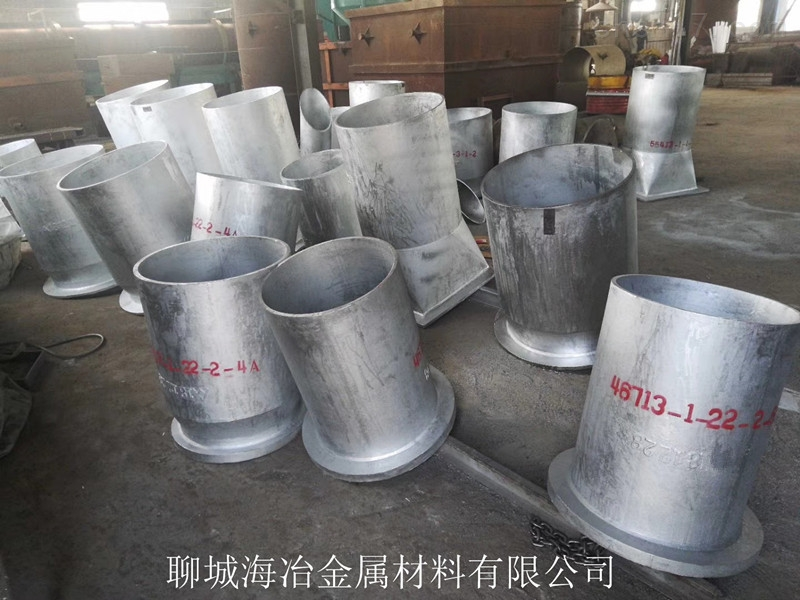 锅炉用耐热耐磨钢铸件-现货价格
