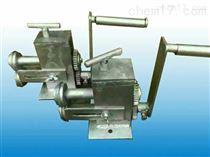 镀锌板弯头加工压股机供应商