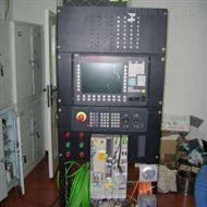 西门子802S按键失灵维修