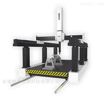 Atlas XL系列三坐标测量机