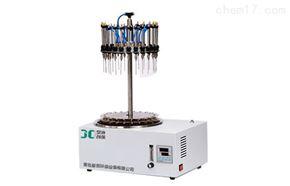 JC-WD-12/24圆形水浴氮吹仪 JC-WD-12/24