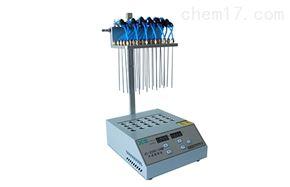 JC-220C-12/24干式氮吹仪JC-220C-12/24