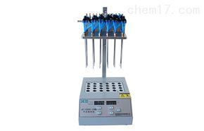 JC-WD-12(S)/24(S).电动型圆形氮吹仪JC-WD-12(S)/24(S)