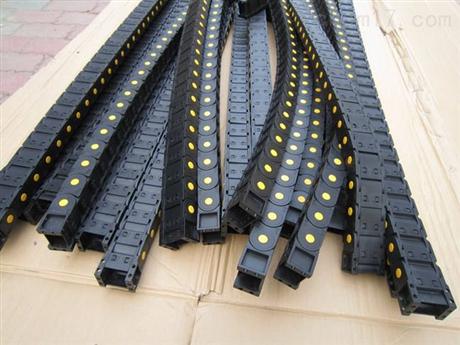 TLA型钢铝拖链优惠