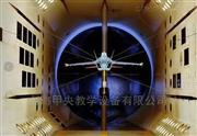 JY-FZ6000风机阻力风洞实验设备