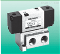 CKD喜开理先导式气控阀,技术资料