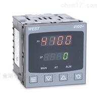 WEST温控器WEST 4100+系列过程控制器