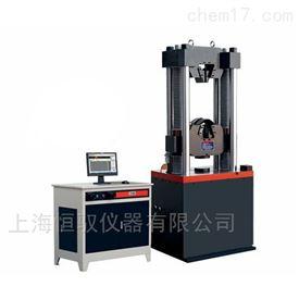 铜管液压拉力试验机