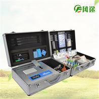 FT-TRD土壤养分检测仪器