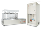 定氮儀蒸餾器可控矽井式消化爐