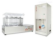 防腐型定氮蒸馏仪JTKDN-BS凯氏定氮装置