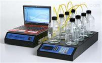 PF-8000微生物降解呼吸儀