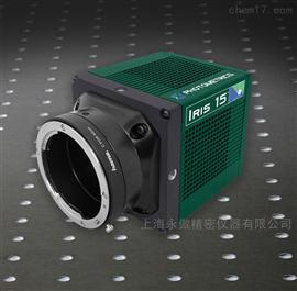 Iris9™ , Iris 15™ 科学级 sCMOS相机