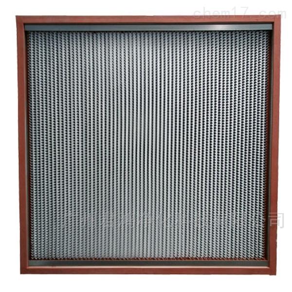 天水化纤袋式中效过滤器实用型