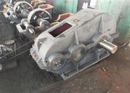 圆柱:ZQ850-40.17-6系列齿轮减速机