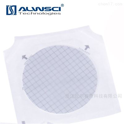 47mm灭菌微孔滤膜MCE水系格栅膜独立包装