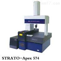 STRATO-Apex 700高精度CNC三坐标测量机