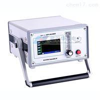 HDWS-III智能SF6微水测量仪电力行业推荐