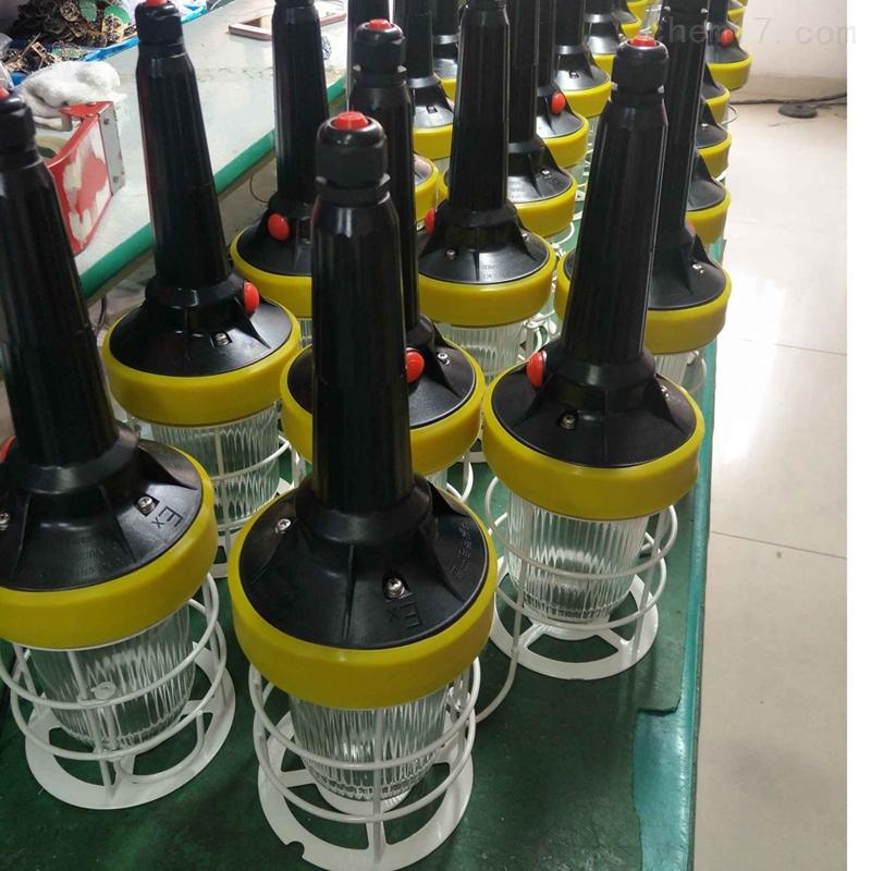 BSX36V12配LED15瓦防爆手持行灯E27螺纹口