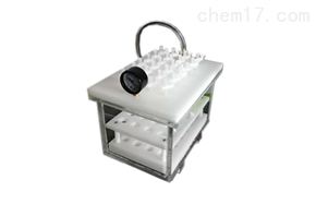 JC-GX-12固相萃取装置JC-GX-12