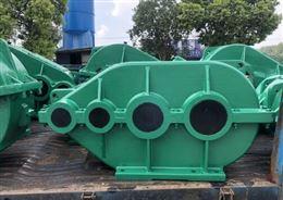 供应:ZSC600-31.2-1系列圆柱齿轮减速机