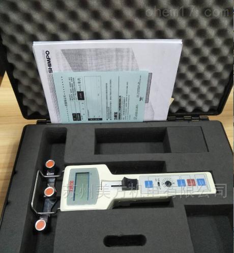 DTMX-1力新宝数字张力仪DTMB-2.5C  日本进口