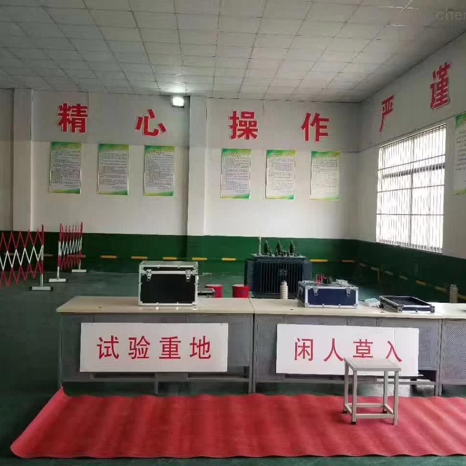电力资质办理工具手扶绞磨机50kN