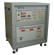 四通道在线绕组温升测试系统:HR-SYS4