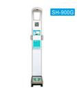SH-900G南京湖北智能互联身体重脂肪秤