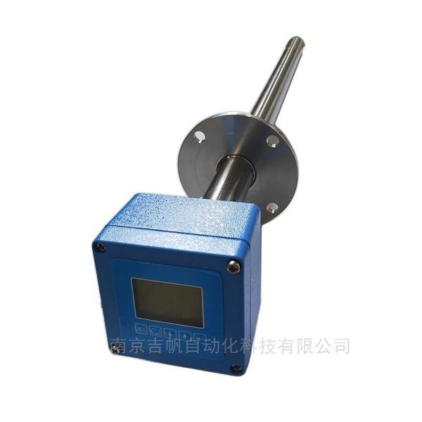 直插式氧化锆氧气分析仪检测仪