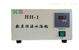 HH系列-1HH系列-1型数显恒温水浴锅
