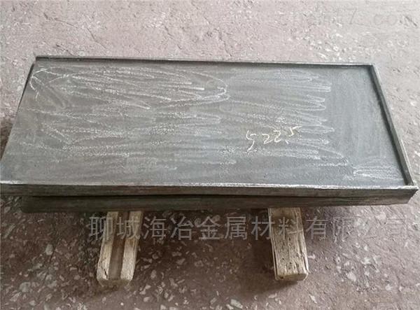 ZG3Cr18Mn12Si2N不锈钢板耐磨抗高温