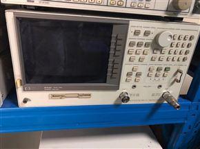 HP8753D網絡分析儀