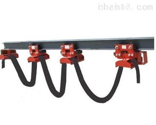 HXDL-50 C型钢电缆滑车厂家