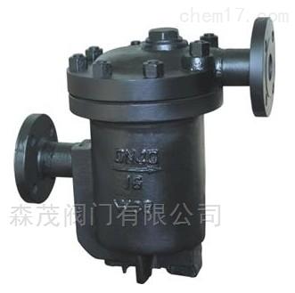倒置桶先导式蒸汽疏水阀