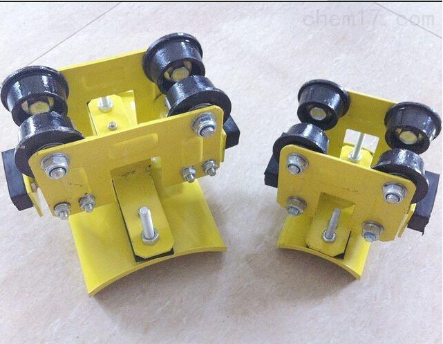 KTJ15隔爆型吊线滑轮厂家