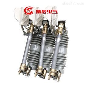 10KV户外跌落保险 RW12-12高压熔断器