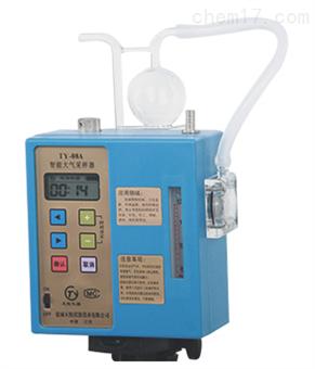 TY-08A智能大气采样器