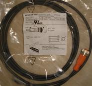 IFM传感器插座EVC001现货正品
